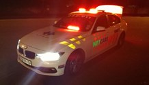 Durban: Pedestrian killed on the N3 Sherwood.