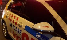 KZN: Cyclist struck down in Durban South