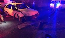 KwaZulu-Natal: Three injured in South Coast crash on Rethman Drive in Umtentweni
