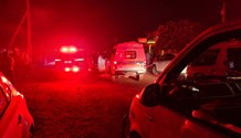 One dead in Vereeniging shooting