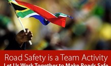 Minister Madikizela urges residents to drive responsibly over the long weekend