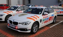 Gauteng: Two police officers sustained critical injuries in a shoot-out in Johannesburg