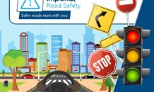 Imperial is driving a new generation of safer road users this Transport Month