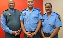 Strengthening leadership in provincial traffic law enforcement