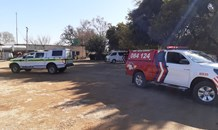 Woman seriously injured in an alleged home invasion in Kroondal
