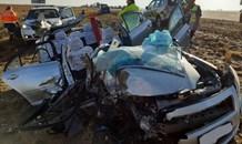 Family of three injured in truck collision near Kroonstad
