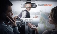 Leading South African brands take to the roads against distracted driving
