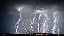 Man killed during lightning storm in Sasolburg