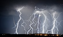 Man killed during lightning storm in Sasolburg