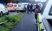 Policeman killed in a shooting incident in Durban