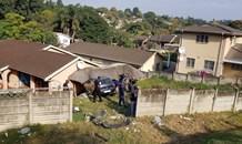 Man Killed in collision, Durban