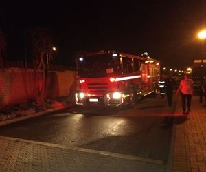One killed after a fire broke out in retirement home at Midstream, Centurion