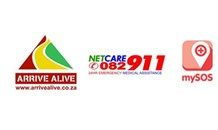 Travel Smart these Holidays Arrive Alive, Netcare 911 & mySOS