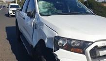 Gauteng: A pedestrian has died after being struck down on N3 near London Road