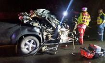 2 Killed in crash in Pinetown