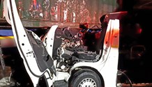 Collision on N7 Philadelphia leaves one person with fatal injuries