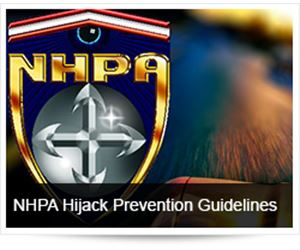 Hijack Prevention Guidelines