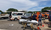3 Killed in Horror collision in Durban
