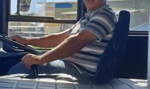 School bus drivers are custodians of future generations
