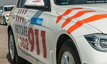 Pietermaritzburg crash leaves two seriously injured
