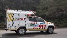 Shongweni Road crash leaves cyclist injured