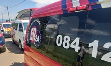 Child cyclist seriously injured in collision in Oribi Village in Pietermaritzburg