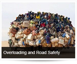 Overloading and Road Safety