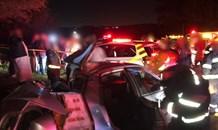 One dead multiple injured in Walkerville crash
