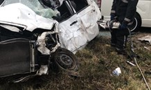 Three dead in Ntuzuma taxi crash
