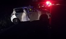 KwaZulu-Natal: One dead in South Coast rollover crash
