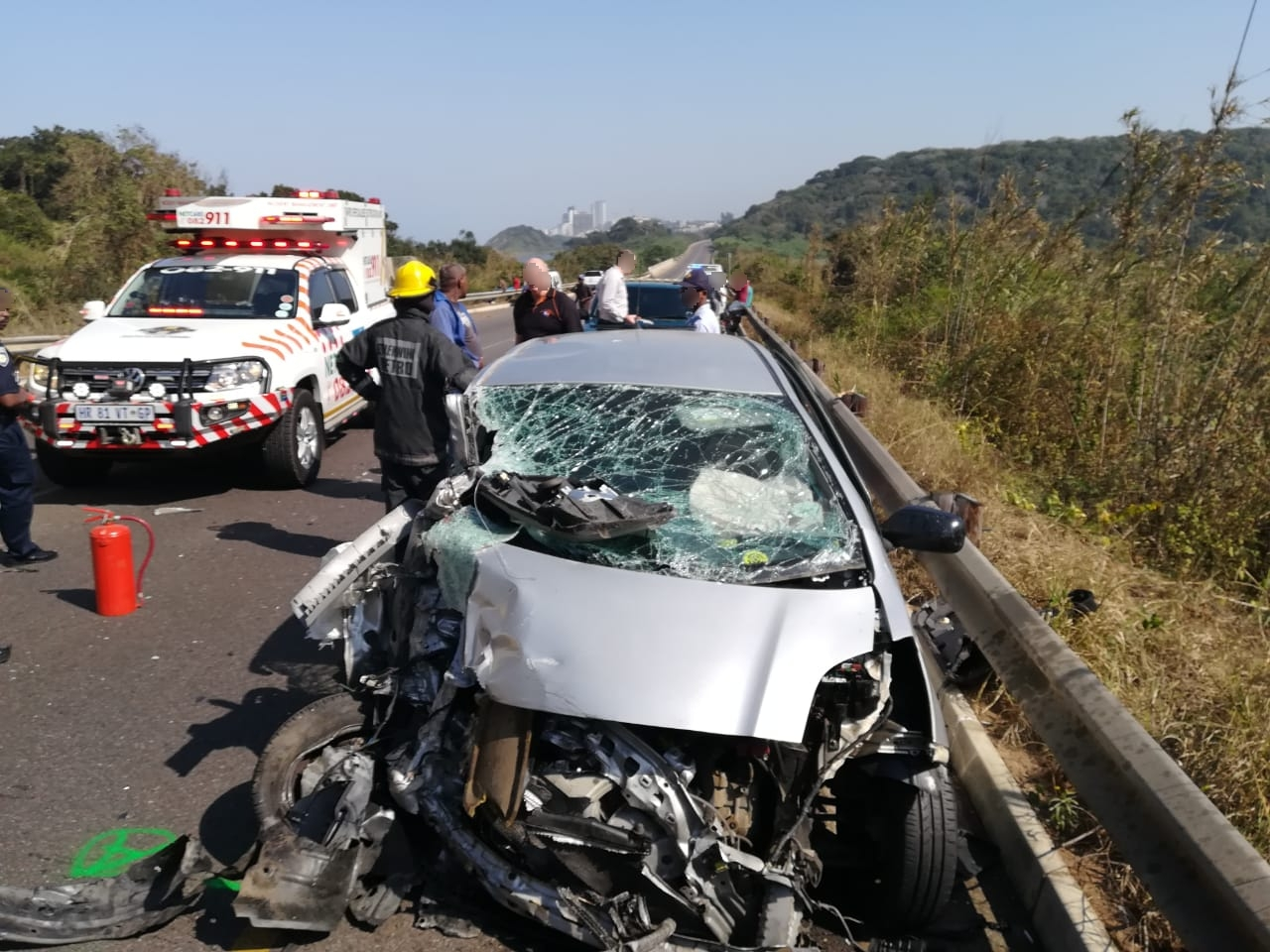 Limpopo Traffic Officers jailed for R150 bribe on