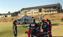Gauteng: 9-year-old struck down by car