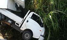 KwaZulu-Natal: Three injured in Port Shepstone crash