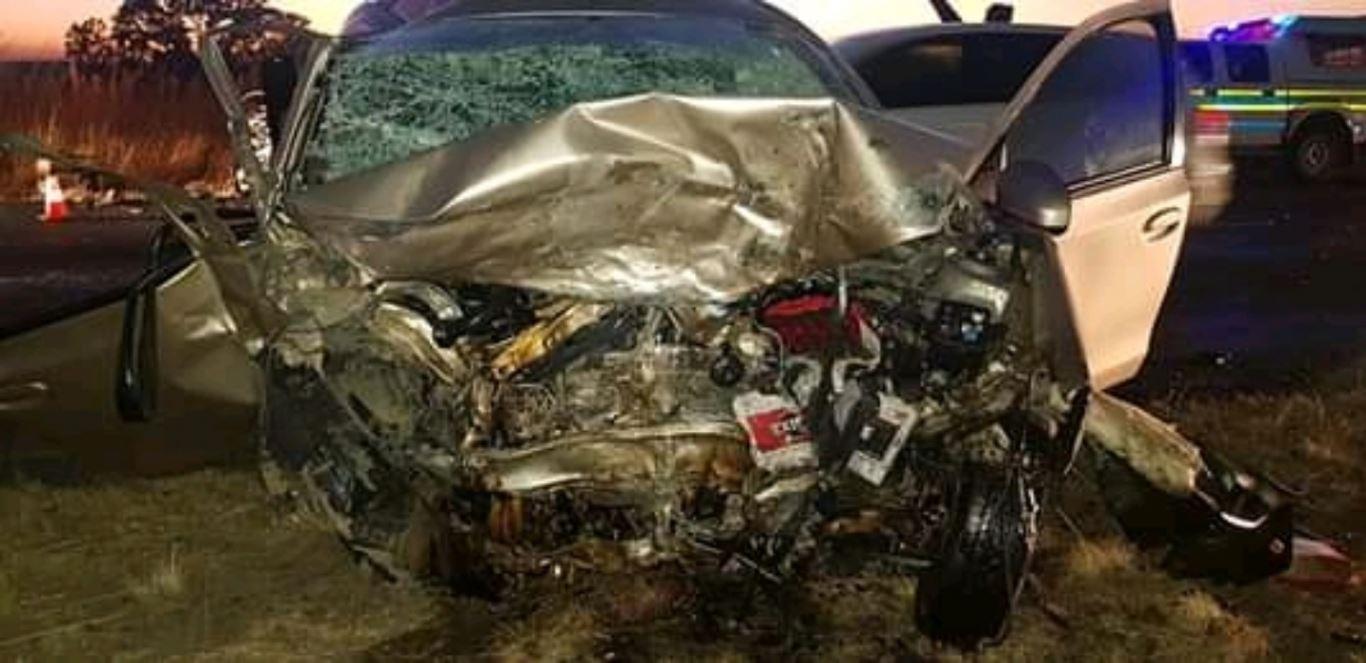 Man killed following motorbike collision in Centurion