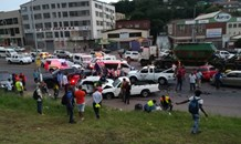 KwaZulu-Natal: Two critical multiple other injured in Durban North crash