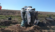 Western Cape: Child dies in N7 crash