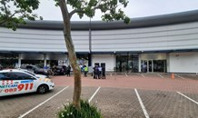 Durban: Man shot outside bank in Umhlanga