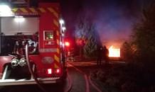 1 Dead, 1 critical, 2 serious following Mogale City house fire