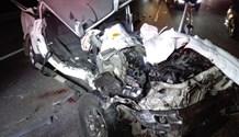 KwaZulu-Natal: One dead, multiple others injured in multi vehicle crash on the N3 Durban.