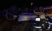 4 Killed in water tanker crash in Inanda