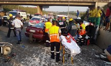 KwaZulu-Natal: One dead another critical in Durban crash