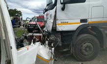 KwaZulu-Natal: Two dead, multiple injured in South Coast collision