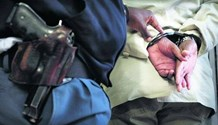 Suspect remanded in custody for R1.5 million crystal meth and CAT drugs bust