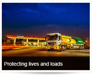 Barloworld Transport and Road Safety
