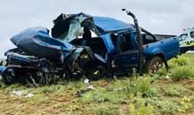 Woman killed, ten injured in R28 collision in Poortjie West of Johannesburg