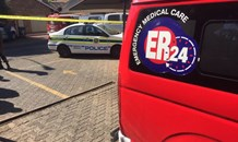 Two suspects shot at Rooihuiskraal complex