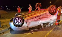 2 accidents leave 15 injured Pinetown