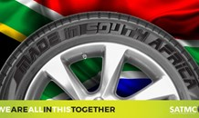 The South African Tyre Manufacturing Conference (SATMC) recommends five checks to prevent costly expenses due to stationary motor vehicles