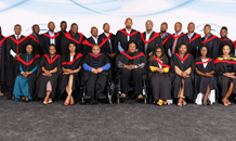 Graduates to take Aviation Industry by Storm
