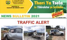 Multiple-vehicle road crash on the R81, Limpopo